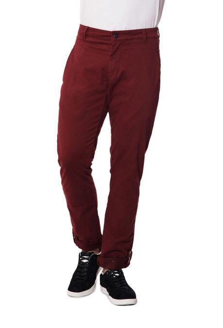 Pantalon-QUEST-Slim-Fit-QUE109170015-55-Rojo-Ocre-2