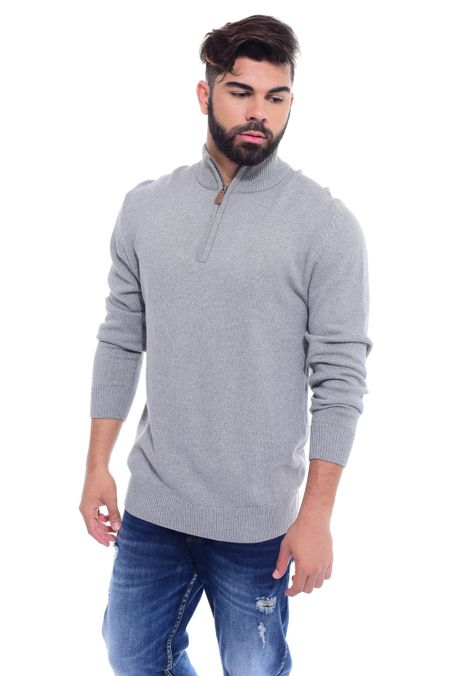 Sweater-QUEST-QUE133170017-42-Gris-Jaspe-1
