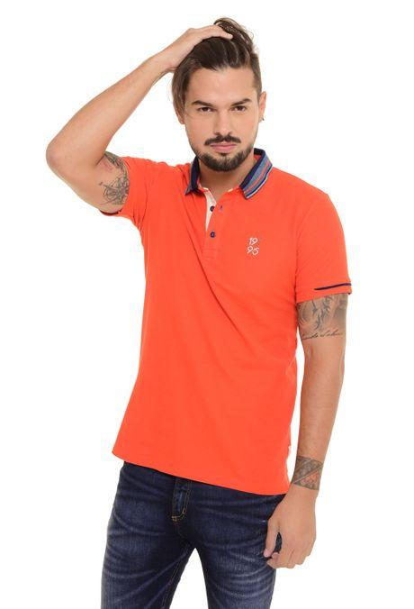 Polo-QUEST-Slim-Fit-QUE162170052-11-Naranja-1