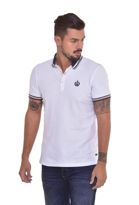 Polo-QUEST-Slim-Fit-QUE162170049-18-Blanco-1