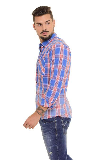 Camisa-QUEST-Slim-Fit-QUE111170111-46-Azul-Rey-2