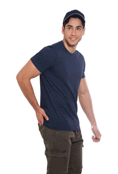 Camiseta-QUEST-Slim-Fit-QUE163170067-16-Azul-Oscuro-2