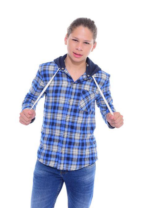 Camisa-QUEST-QUE311170023-15-Azul-Medio-1