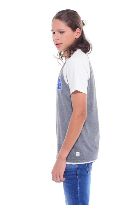 Camiseta-QUEST-QUE312170041-86-Gris-Jaspe-Medio-2