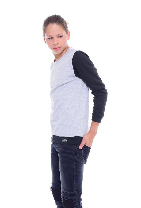 Sweatshirt-QUEST-QUE323170004-20-Gris-Claro-2