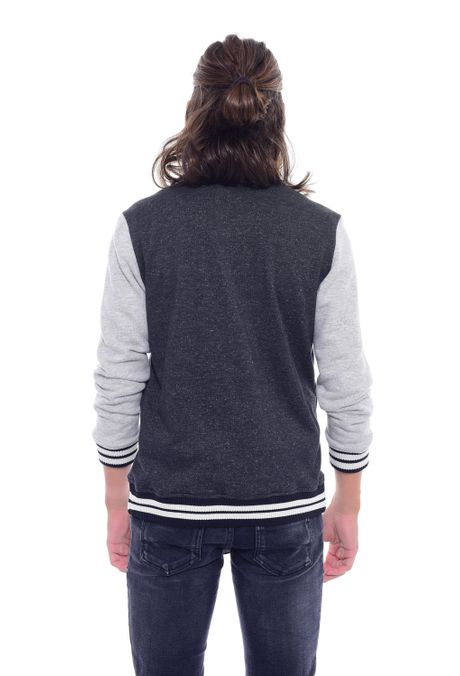 Sweatshirt-QUEST-QUE323170002-19-Negro-2