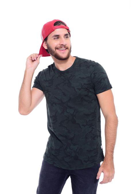 Camiseta-QUEST-Slim-Fit-QUE112170212-38-Verde-Militar-2