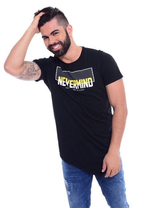Camiseta-QUEST-QUE112170207-19-Negro-1