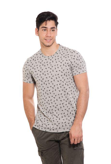 Camiseta-QUEST-QUE163170072-42-Gris-Jaspe-1