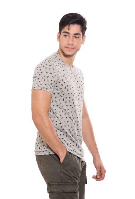 Camiseta-QUEST-QUE163170072-42-Gris-Jaspe-2