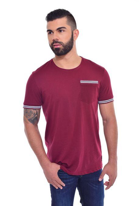 Camiseta-QUEST-QUE112170215-37-Vino-Tinto-1