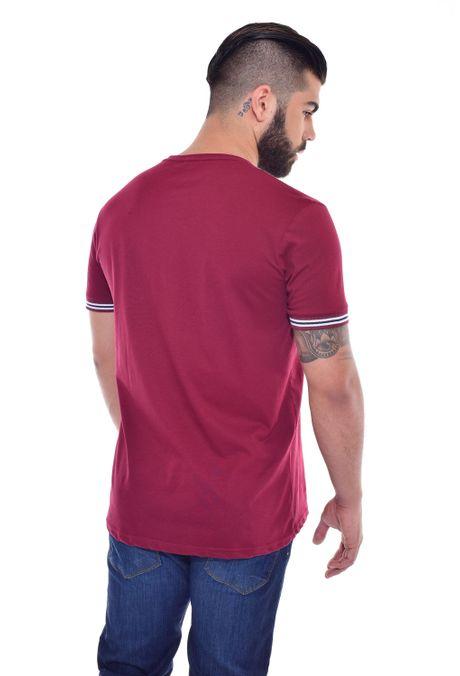 Camiseta-QUEST-QUE112170215-37-Vino-Tinto-2