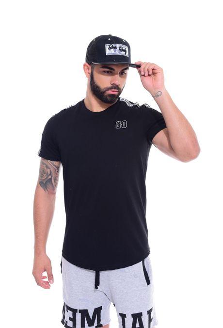 Camiseta-QUEST-QUE112170232-19-Negro-1