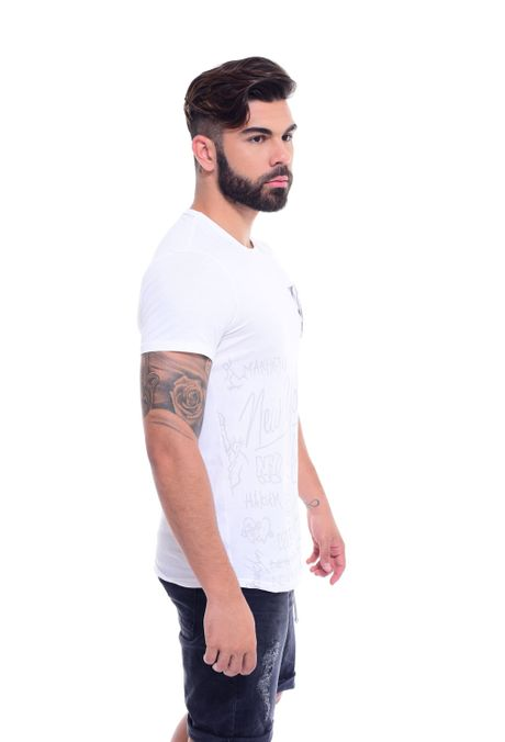 Camiseta-QUEST-QUE112170216-18-Blanco-2