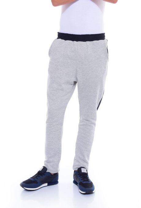 Pantalon-QUEST-QUE309170008-86-Gris-Jaspe-Medio-1