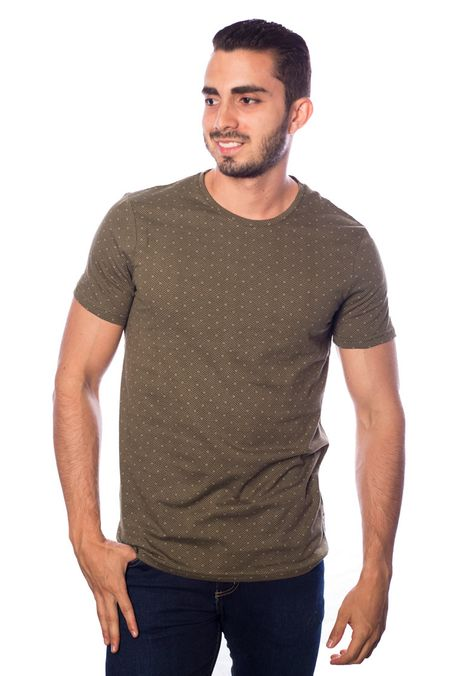 Camiseta-QUEST-Slim-Fit-QUE163170046-38-Verde-Militar-1