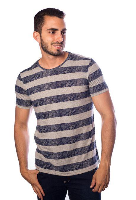 Camiseta-QUEST-QUE163170071-42-Gris-Jaspe-1