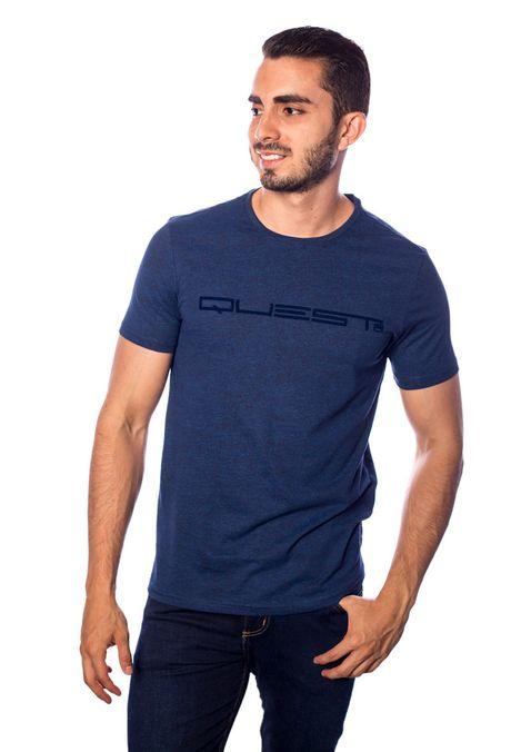 Camiseta-QUEST-QUE163170110-16-Azul-Oscuro-1