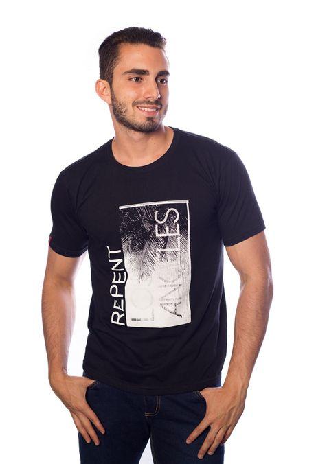 Camiseta-QUEST-QUE163BS0013-19-Negro-1