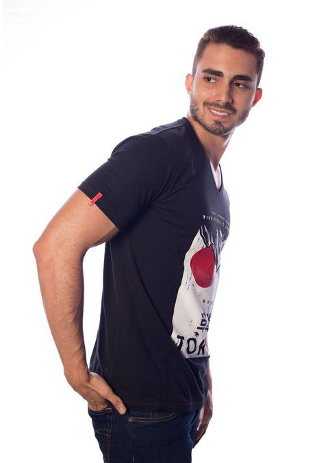 Camiseta-QUEST-QUE163BS0028-19-Negro-2
