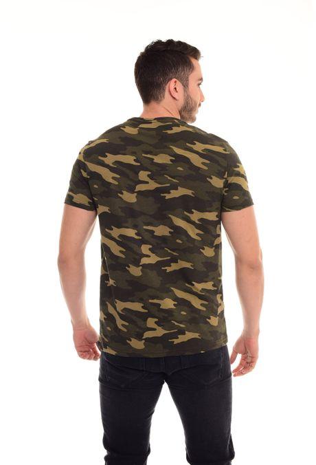 Camiseta-QUEST-QUE163180001-38-Verde-Militar-2