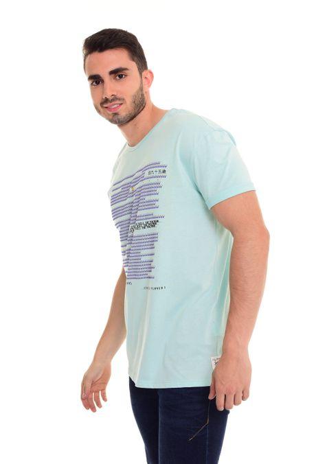 Camiseta-QUEST-QUE112180001-79-Verde-Menta-2