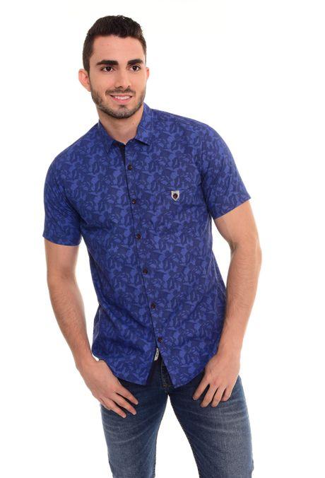 Camisa-QUEST-QUE111180010-48-Azul-Oscuro-Indigo-1