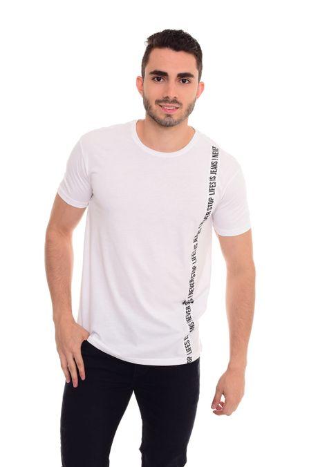 Camiseta-QUEST-QUE112180032-18-Blanco-1