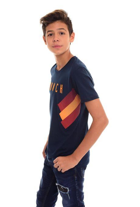 Camiseta-QUEST-QUE312180009-16-Azul-Oscuro-2