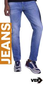 36f6206fc Jeans para hombre - Nueva Colección.