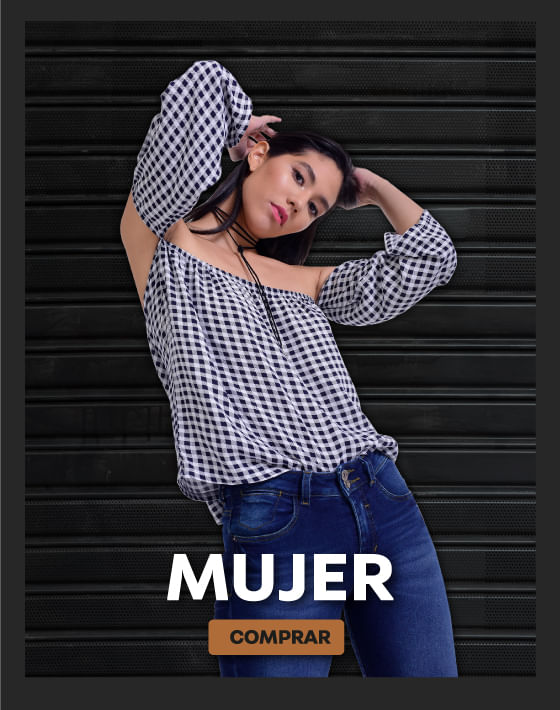 Ropa para mujer QUEST