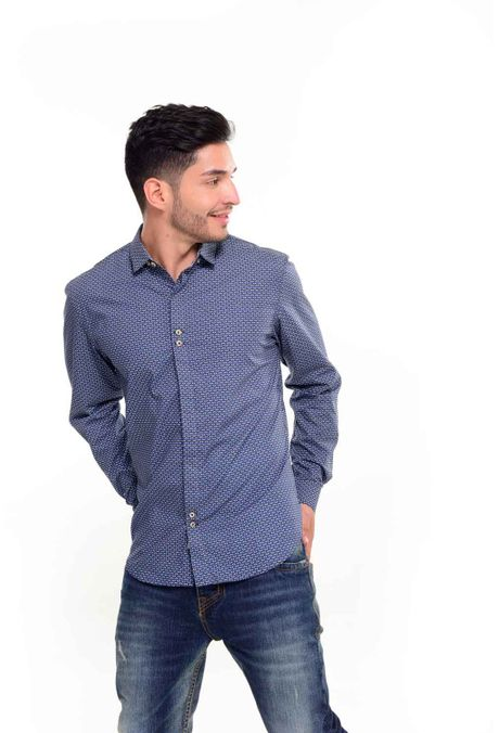 Camisa-QUEST-Original-Fit-111016154-Azul-Oscuro-3