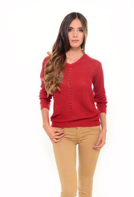Sweater-QUEST-233016017-Rojo-4
