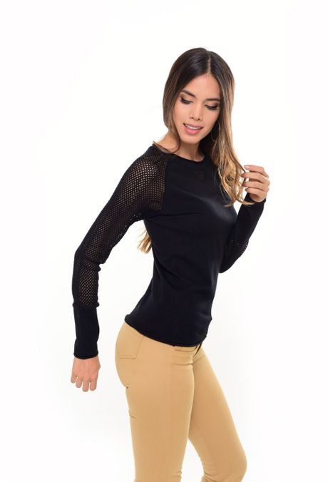 Sweater-QUEST-233016021-Negro-2