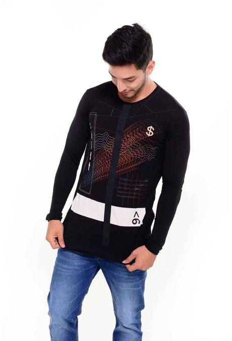 Camiseta-QUEST-Slim-Fit-112016172-Negro-2