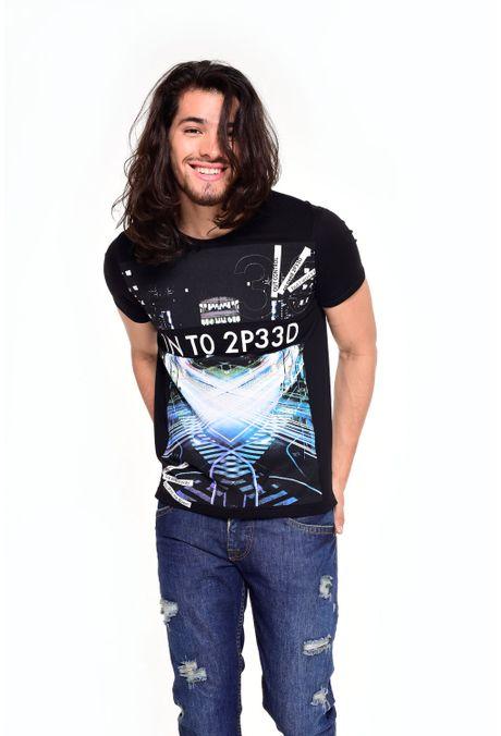Camiseta-QUEST-Slim-Fit-112016097-Negro-1