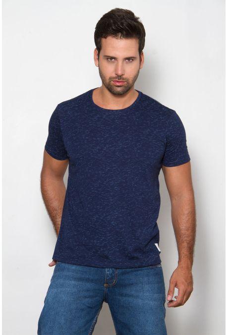 Camiseta-QUEST-Custom-Fit-163016071-Azul-Oscuro-1
