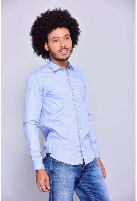 Camisa-QUEST-Slim-Fit-111016051-Azul-Claro-1
