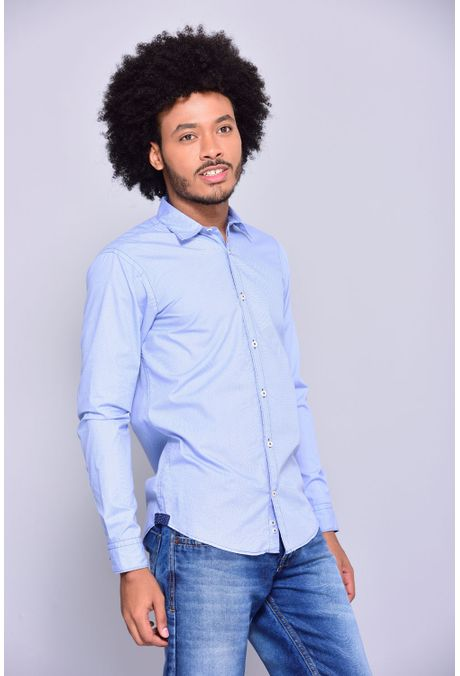 Camisa-QUEST-Slim-Fit-111016051-Azul-Claro-1
