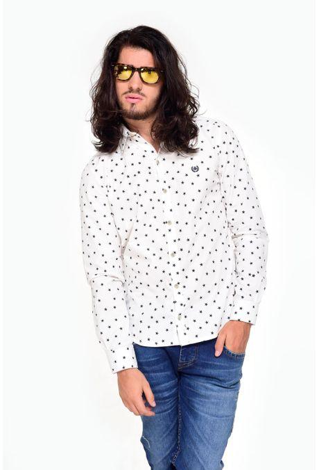 Camisa-QUEST-Slim-Fit-111016098-Crudo-1