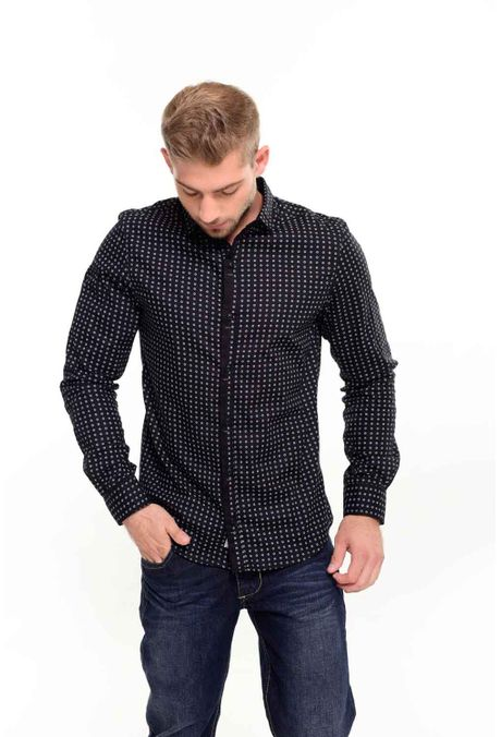 Camisa-QUEST-Slim-Fit-111016118-Negro-4