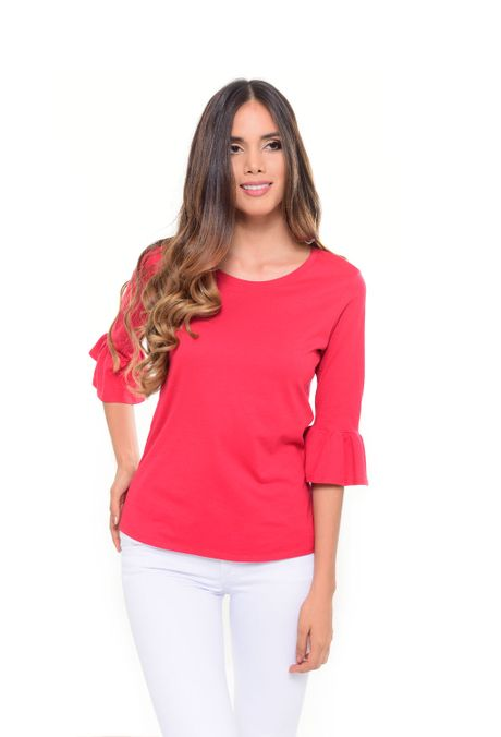 Camiseta-QUEST-212016027-Rojo-2