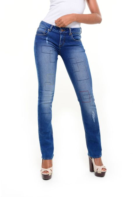 Jean-QUEST-Straight-Fit-210016072-Azul-Medio-2