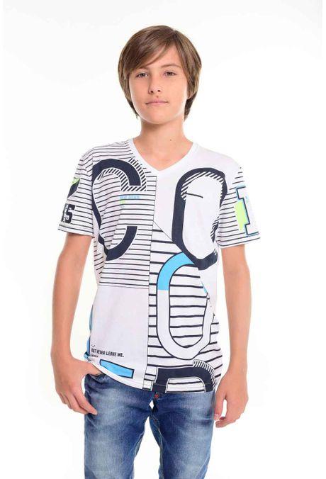 Camiseta-QUEST-312016074-Blanco-2
