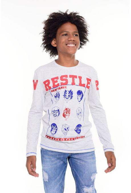 Camiseta-QUEST-312016064-Gris-Jaspe-2