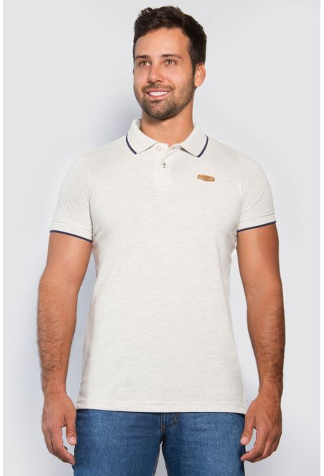 Polo-QUEST-Slim-Fit-162010002-42-Gris-Jaspe-1