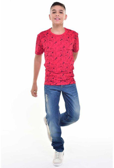Camiseta-QUEST-363017009-Rojo-2