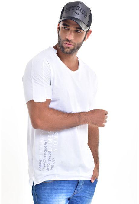 Camiseta-QUEST-Slim-Fit-112017010-Blanco-1