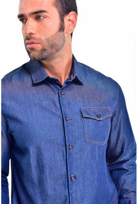 Camisa-QUEST-Slim-Fit-111017003-Azul-Oscuro-2