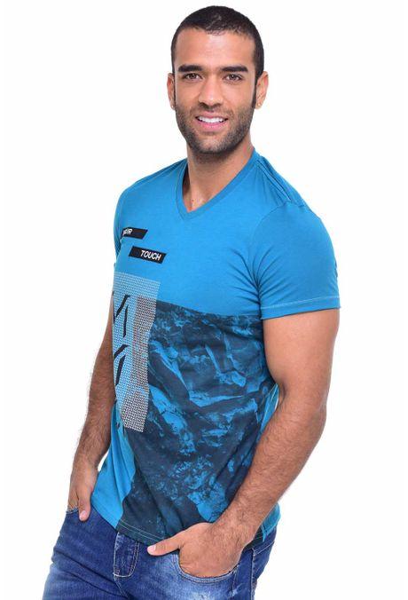 Camiseta-QUEST-Slim-Fit-112016219-Azul-Petroleo-1